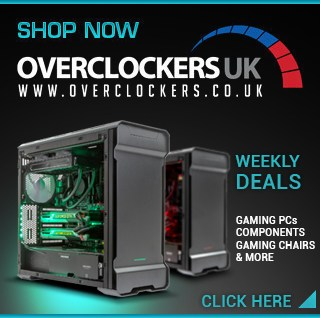 Check out Overclockers!